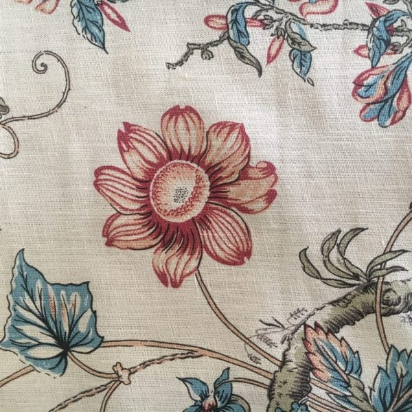 Mortlake Fabric