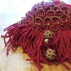 Red Bullion