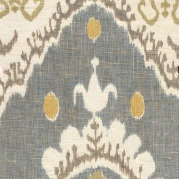 bukhara oasis fabric